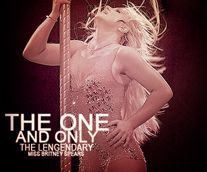britney, britney spears, and epic image