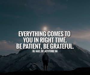 grateful image
