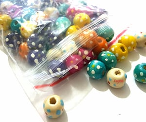 beads, dojore, and etsy image