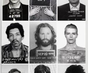 elvis, hendrix, and Jim Morrison image
