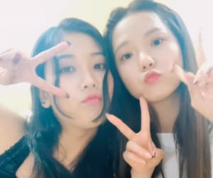 kpop, ggs, and seungyeon image