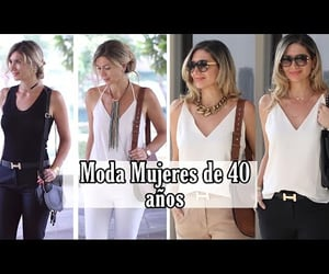 fashion, ladies, and outfits image