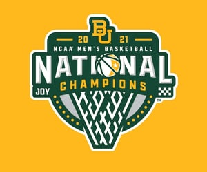 joy, champions, and march madness image