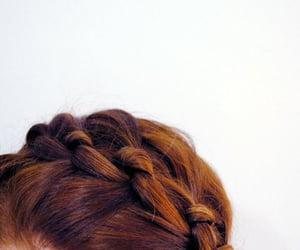 character, lydia martin, and hair image