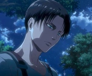 levi, roleplay, and weeb image