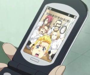 animanga, tr, and tokyo revengers image