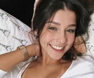 girls, site models icons, and ana clara mariano image