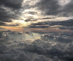 amazing, nature, and plane image