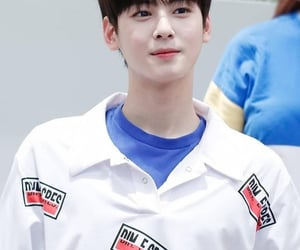 handsome, korean, and astro image
