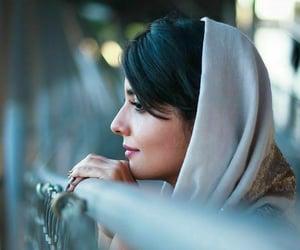 feelings, hijab, and persian girls image