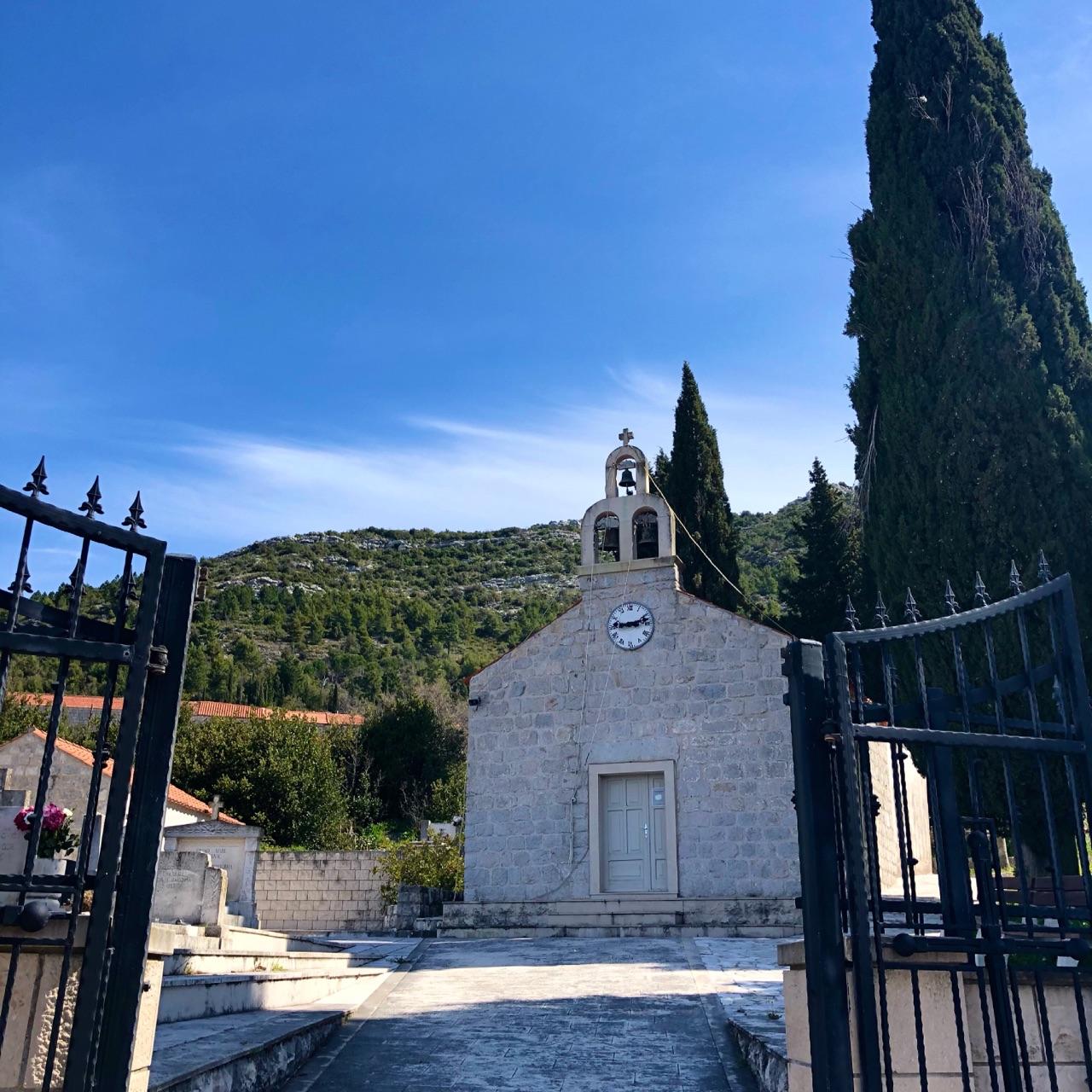 balkan, Dalmatia, and architecture image