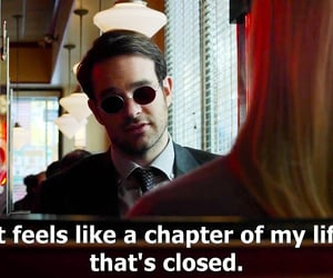 chapter, daredevil, and quotes image