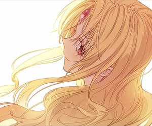 anime girl, beautiful, and diana image