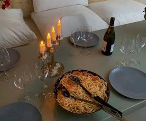 healthy, italian, and pasta image