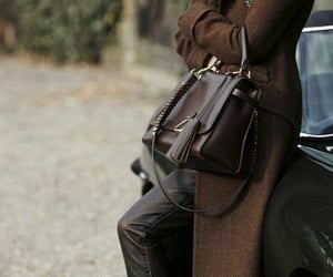 chic, fall, and fall style image