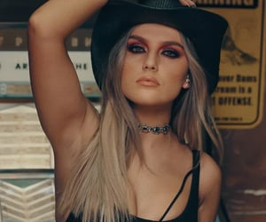 perrie, little mix, and header image