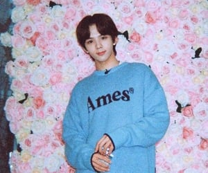 boys, kpop, and jungwoo image