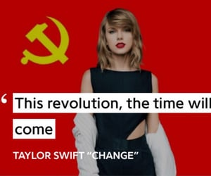 mood, Taylor Swift, and communism image