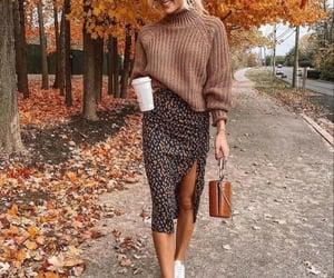 belleza, street style, and moda image