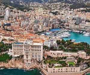 arquitectura, Ciudades, and vista aerea image