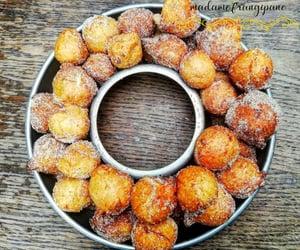 churros, dessert, and desserts image