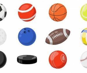 Basketball, cartoon, and circle image