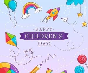 celebrate, children, and event image