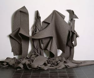 performance artis, conceptual art, and installation art image