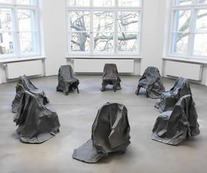 conceptual art, installation art, and conceptual artist image