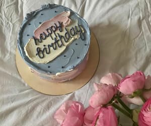 Photo shared by Araqs ⚜️ on April 10, 2021 tagging @ah_nadin. May be an image of cake and flower.
