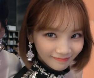 kpop, izone, and chaewon image