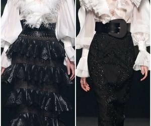 moda, pasarela, and belleza image