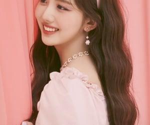 kpop, yuju, and photoshoot image