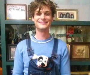a matthew gray gubler playlist ✿