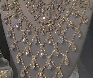 diamond, crystal, and jewels image