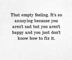anxiety, broken, and fake image