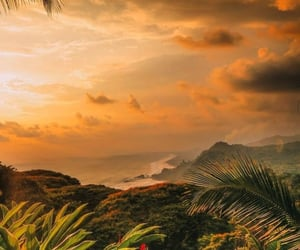 costa rica, green, and nature image