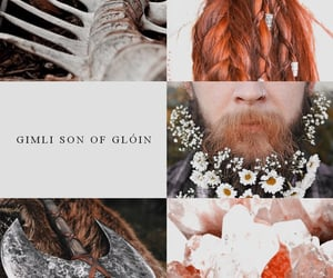 aesthetic, details, and red hair ginger image