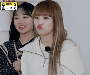 kpop, yena, and izone image