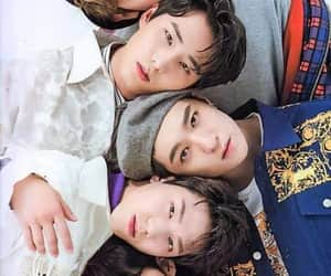 band, Jae, and JYP image