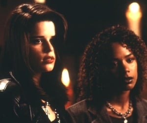 90s, neve campbell, and Bonnie image