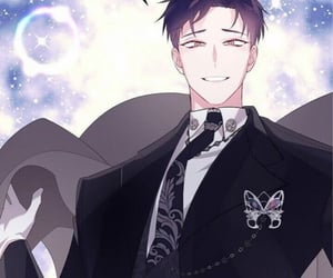 anime, manga, and black bulter image