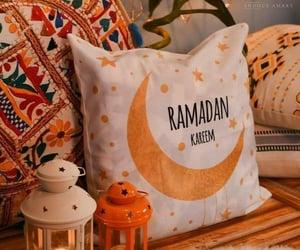 ramadan kareem, Ramadan, and ﺭﻣﺰﻳﺎﺕ image