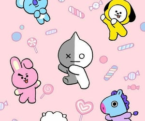 adorable, color, and colors image