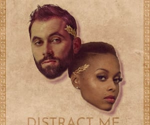 music, new song, and chrisette michele image