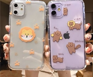aesthetic, case, and phone case image
