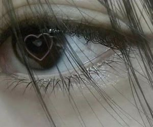 heart and eye image