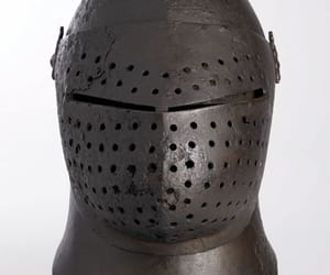armor, medieval, and armure image