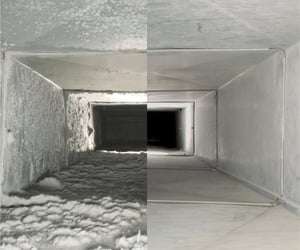 los angeles, dryer vent cleaning, and cleaning experts image