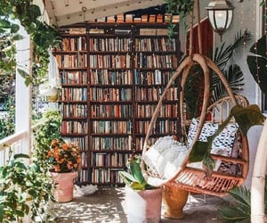 books, design, and idea image